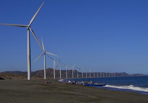 Wind Power! by BoyReale