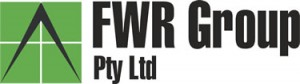 FWR Group Pty Ltd logo
