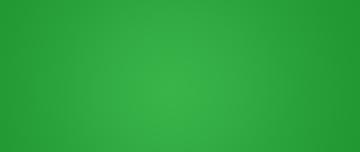 Green colour gradient