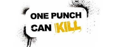 One Punch Can Kill logo