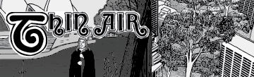 Thin Air thumnail image featuring cartoony title text.