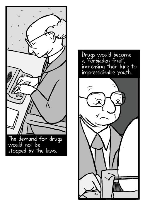prohibition essay in america