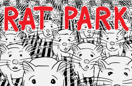 Rat Park by Stuart McMillen teaser