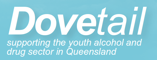 Dovetail logo Queensland