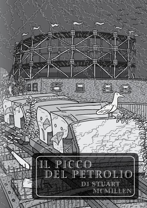 Il Picco Del Petrolio di Stuart McMillen