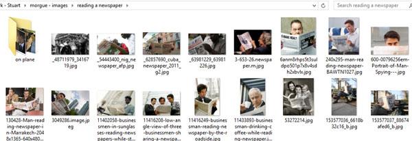 stuart-morge-reading-a-newspaper-600