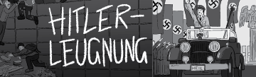 Hitlerleugnung