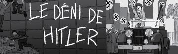 Le Déni de Hitler