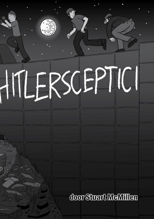 Hitlersceptici door Stuart McMillen