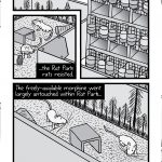 High-resolution Rat Park comic artwork - for republication - page 19.