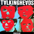 8. Talking Heads - Remain in Light