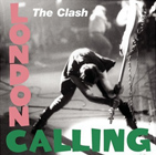 12. The Clash - London Calling
