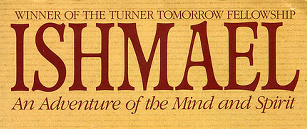 Ishmael title