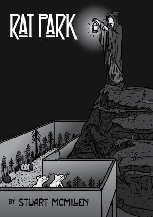 Rat Park drug experiment comic by Stuart McMillen. The Hermit lantern – Led Zeppelin cartoon.
