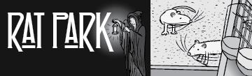 Rat Park comic thumbnail image