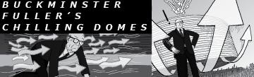 Thumbnail image for Buckminster Fuller's Chilling domes