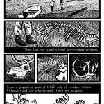 High-resolution St Matthew Island comic artwork - for republication - page 6.