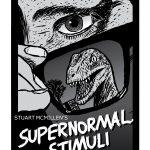 High-resolution Supernormal Stimuli comic artwork - for republication - page 1.