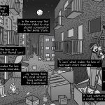 High-resolution War on Drugs comic artwork - for republication - pages 18-19.