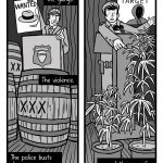 High-resolution War on Drugs comic artwork - for republication - page 20.