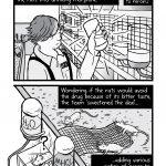High-resolution Rat Park comic artwork - for republication - page 16.