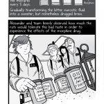 High-resolution Rat Park comic artwork - for republication - page 17.