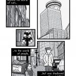 High-resolution Rat Park comic artwork - for republication - page 37.