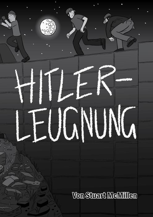 Hitlerleugung von Stuart McMillen