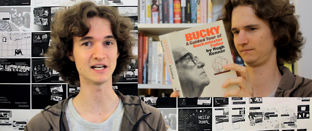Stuart McMillen Patreon crowdfunding pitch video