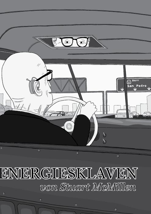 Energiesklaven von Stuart McMillen