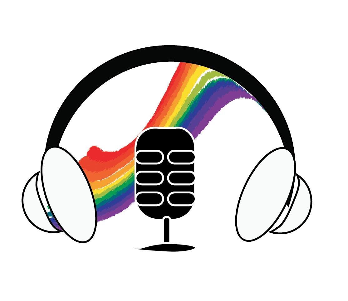 Draft podcast logo