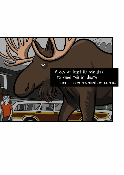 Allow at least 10 minutes to read this in-depth science communication comic.